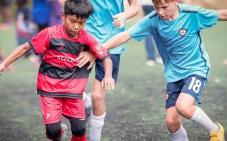 Kuala Lumpur Cup 2019 youth football tournament