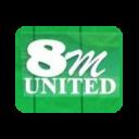 8M United