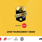 The Kuala Lumpur Cup presented by AirAsia
